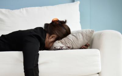 Drie tips voor een effectieve (werk)dag, zodat je energie overhoudt voor thuis